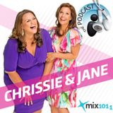 Chrissie & Jane: 7 October - Daily Podcast