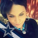 Nancy CowboysFan Aldape