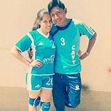 Yanira Andrea Rojas Conde