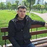 Rustam Anvarovich Hodjaev