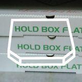 Hold Box Flat :: Podcast