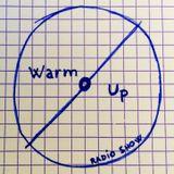 WarmUP_Radio Show