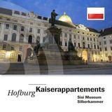 Hofburg Wiedeń – apartamenty c