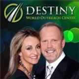 Destiny World Outreach Center-