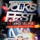 DanceVillageVolksFest