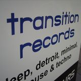 Transition Records - Store Mix Vol 3