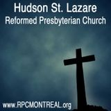 Sermons – Hudson St. Lazare Re