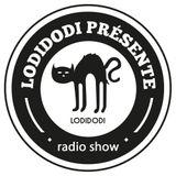 LODIDODI  radio show 5.34  -28/05/2015-  DUCK DOWN  !