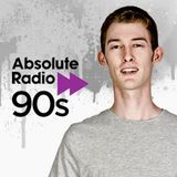 Forgotten 90s on Absolute Radio August 3rd