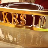 #ExpressYourShelf with KRS10