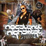 DJ Nocturnal - Mix 1