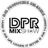 020_DPRs 2018 Mix Show Competition