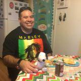 Phillip from Galt podcast with TC Martin Rob Van Dam and DJ Charlie Ramos DJ Javi Lopez mix Nov 2018