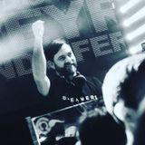 [17-02-2017] Fernando Ferreyra @ Cafe de la Plaza (Live Mixing)