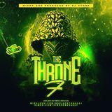 THE THRONE 7(DJ STONE)