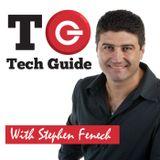 Tech Guide Episode 40