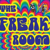 The Freak Room. Show 4. 23/4/19