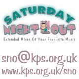 Saturday Night Out Radio Show