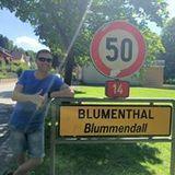 Dirk Blumenthal
