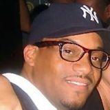 DJ Marcus Logan