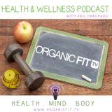 Organic Fit Tv Health & Wellne