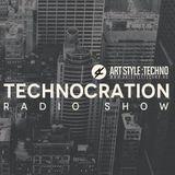 Luiz Kowalsky & NorTheq - Technocration Radio Show 2017/May @ Art Style: Techno