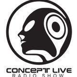 Concept-Live Show