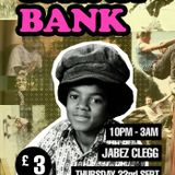 Spank Bank Mcr