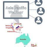 SOC Asia Pacific Webinars