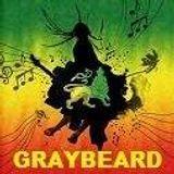 DJ  GB AKA Gray Beard