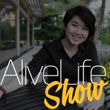 AliveLife Show with Cynthia Na