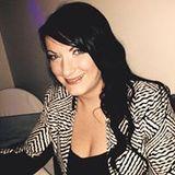 Suzanne Victoria Dixon