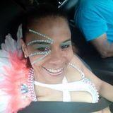 Nadine Samlal