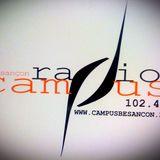 Playlist radio campus besançon