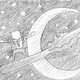Celery Moon