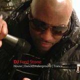 DJ Fred Stone