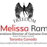 Melissa Ram