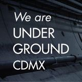 WeAreUndergroundMx-Podcast