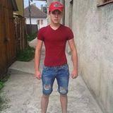 Alex Smecherul Junior