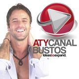 SPIRIT SOUNDS ATY CANAL BUSTOS