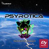 Psyrotica Psytrance tracks Feb 2018