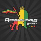 Reggaelicious Sound - Skank It Up