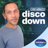 Rick Witter's Disco Down October Podcast