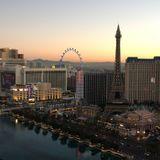 Comped Vegas