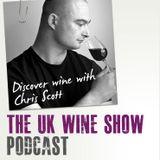 Mark de Vere MW on Robert Mondavi and Mondavi wines