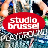 Studio Brussel Playground - The Mixfitz - #01
