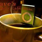 Dave's Music Cafe