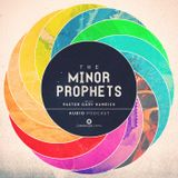 Cornerstone Chapel - The Minor