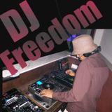 DJ Freedom's Soul Deluxe mix show on MixToGoRadio.com (Mon 12.11.17) studio edition