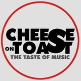 Kutcorners Cheese on Toast Mix